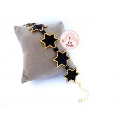 Pulsera MY 5 Estrellas