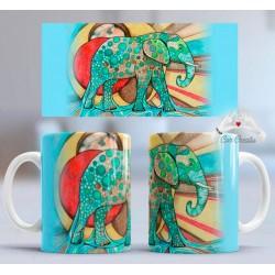 Taza elephant