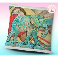 Cojin Elephant