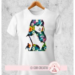 """Camiseta """"Jeune"""""""