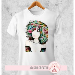 """Camiseta """"Melania"""""""