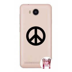 Vinilo móvil / smartphones PAZ