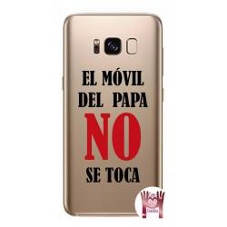Vinilo móvil / smartphones PAPA