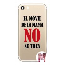 Vinilo móvil / smartphones MAMA
